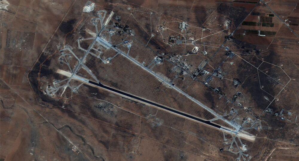Base aérienne de Shayrat