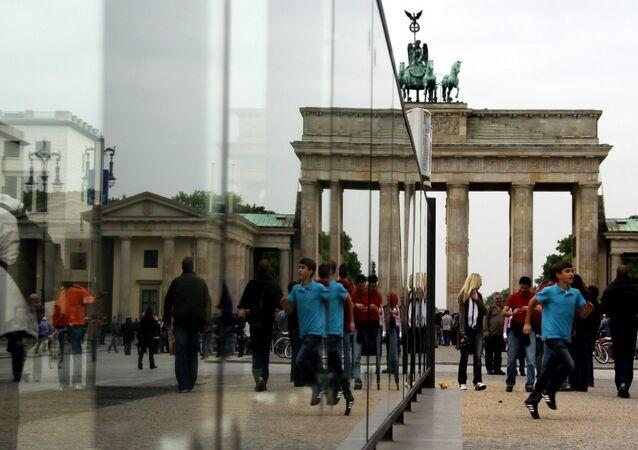 Berlin, image d'illustration