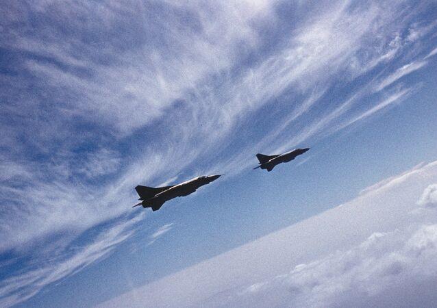 Un avion espion approche de la Russie… suivi par des milliers d'internautes