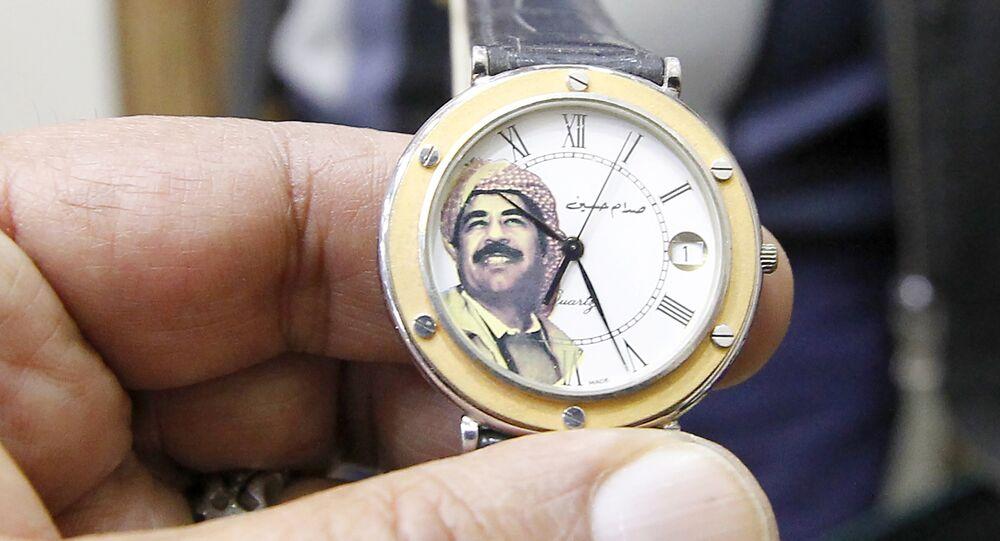 Les Irakiens commencent à regretter Saddam Hussein