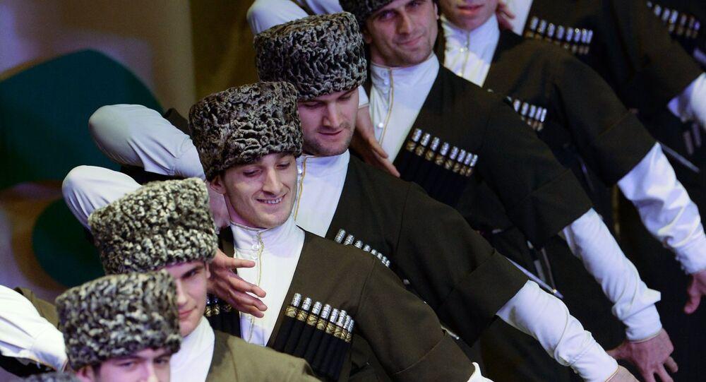Tchétchénie