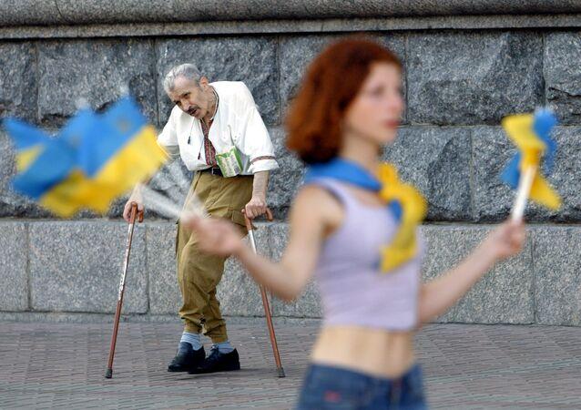L'Ukraine dans le top-3 des pays les plus malheureux du monde