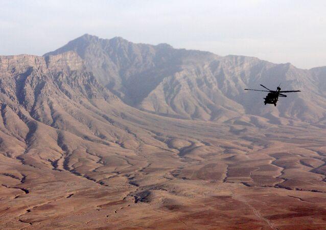 Pentagone: le chef de Daech en Afghanistan éliminé