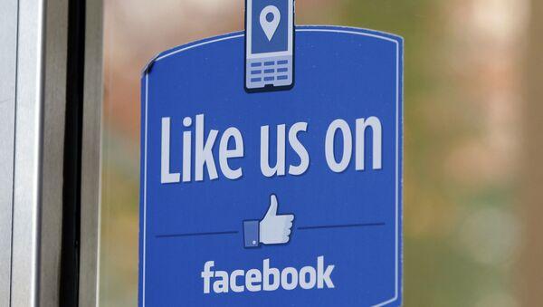 Facebook - Sputnik France