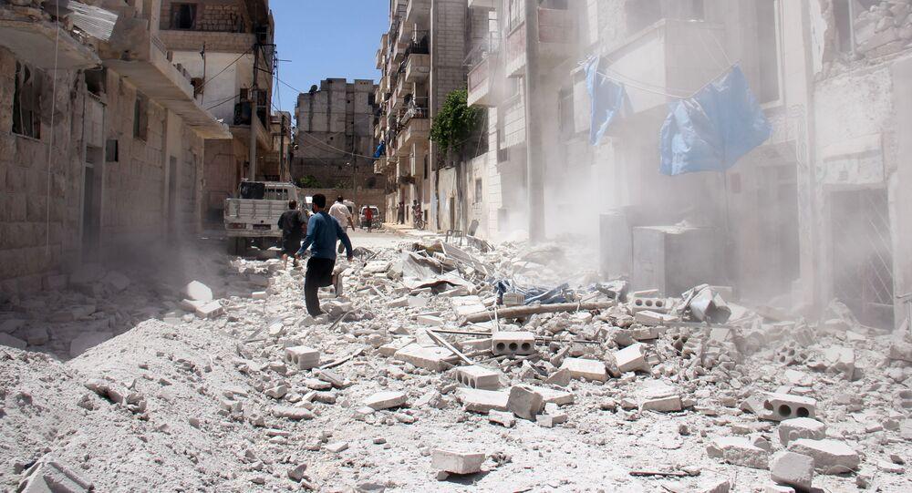 Idlib (image d'illustration)