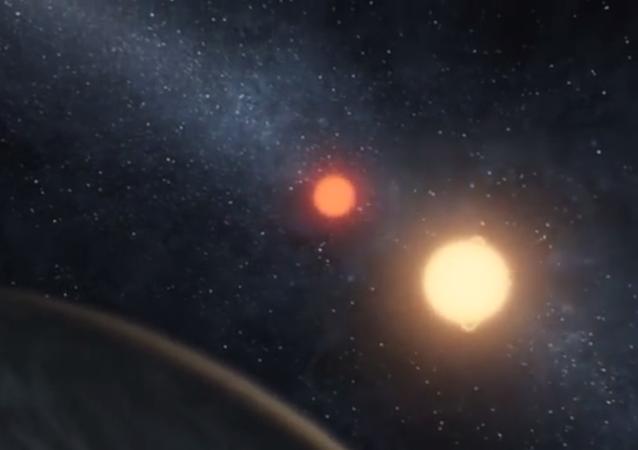 La NASA à la recherche de la «vraie» planète Tatooine