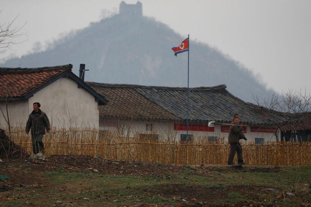 L'aggravation de la situation dans la péninsule coréenne