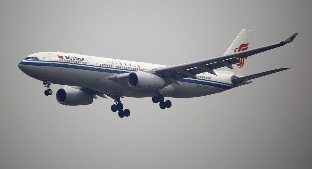 Hainan Airlines : Washington suspend les vols des compagnies chinoises vers les USA