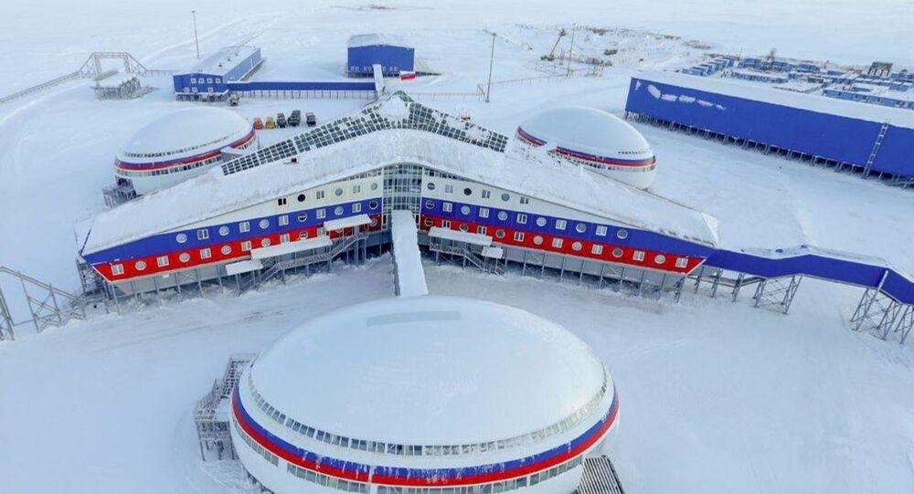 Visiter une base militaire russe? C'est encore plus facile que vous ne croyez!