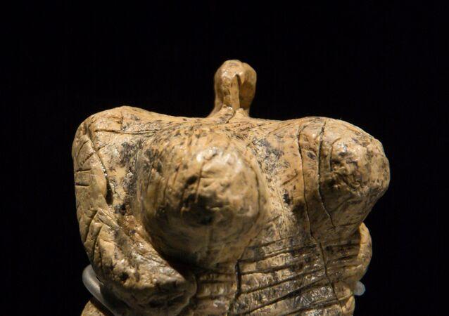 une «Vénus paléolithique»
