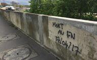 Manif anti-FN à Paris