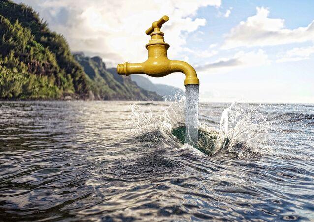 Transformer l'eau de mer en eau potable: c'est possible