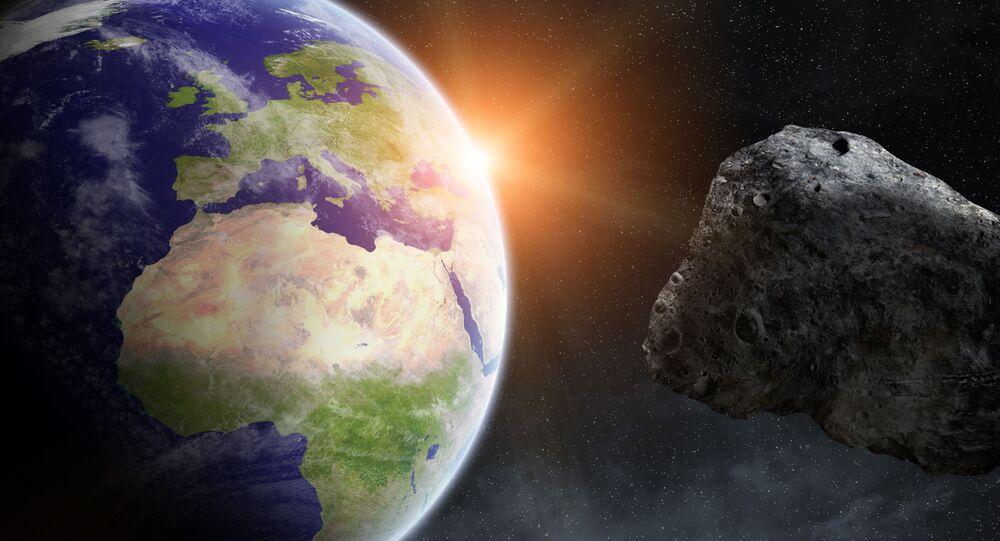 Dans quelques heures, un astéroïde «potentiellement dangereux» frôlera la Terre