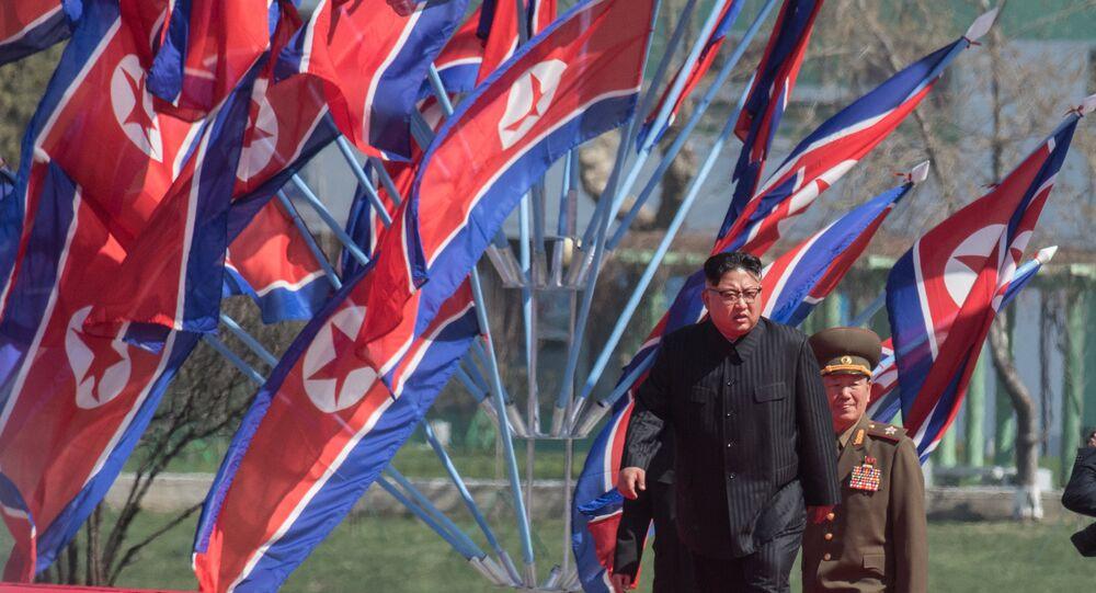 Pourquoi Pyongyang ne perdra pas la guerre contre la Corée du Sud et les États-Unis