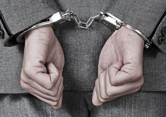 La police arrête un employé de l'Onu impliqué dans des braquages