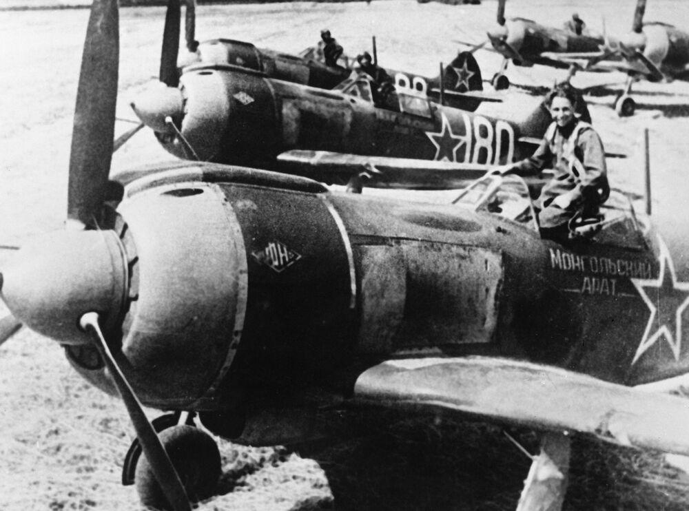 Les armements de la Grande Guerre patriotique