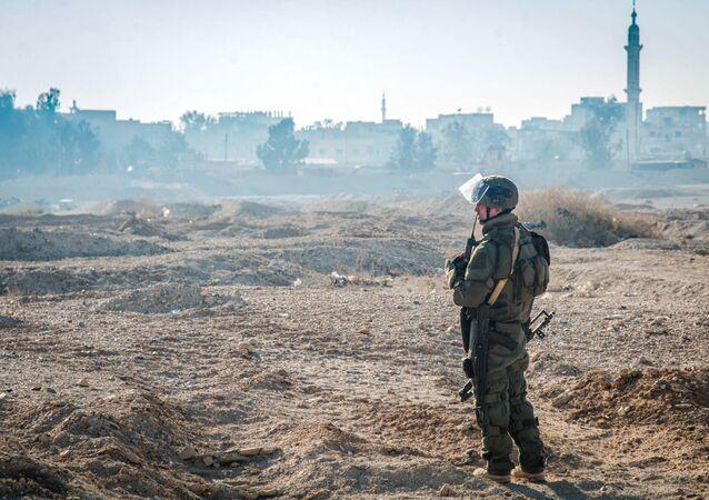 3.000 camions-citernes de terroristes et 200 sites pétroliers détruits par la Russie