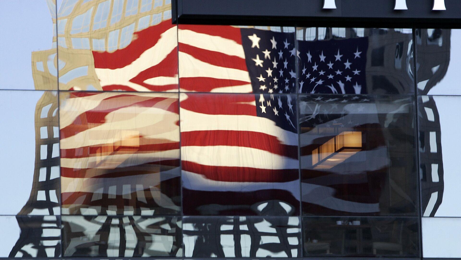 Ground Zero à New York - Sputnik France, 1920, 12.09.2021