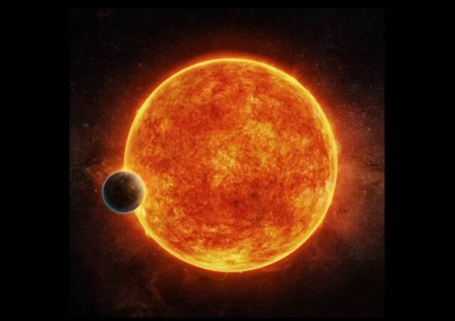étoile LHS 1140