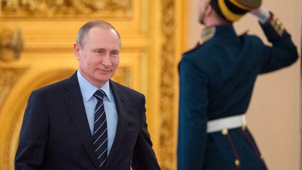 Les gens les plus influents de la planète selon le Time - Sputnik France
