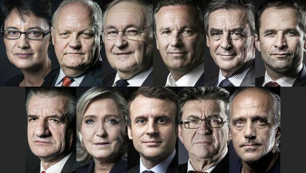 15 minutes pour convaincre : Que nous disent les questions posées des journalistes ? - Sputnik France