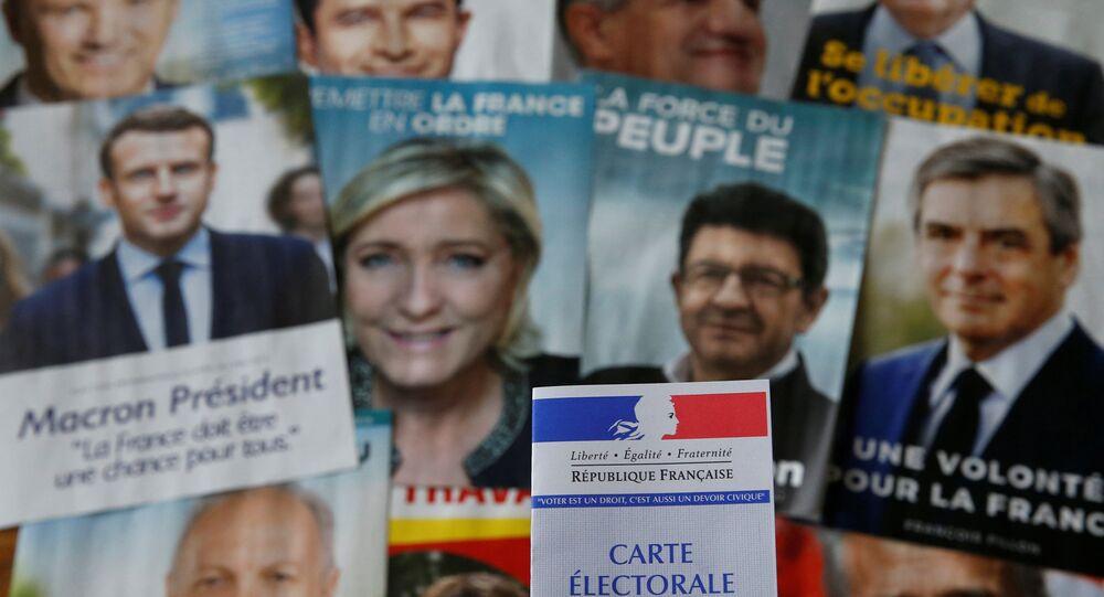 Présidentielle: tous les candidats ont voté