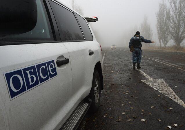 L'OSCE