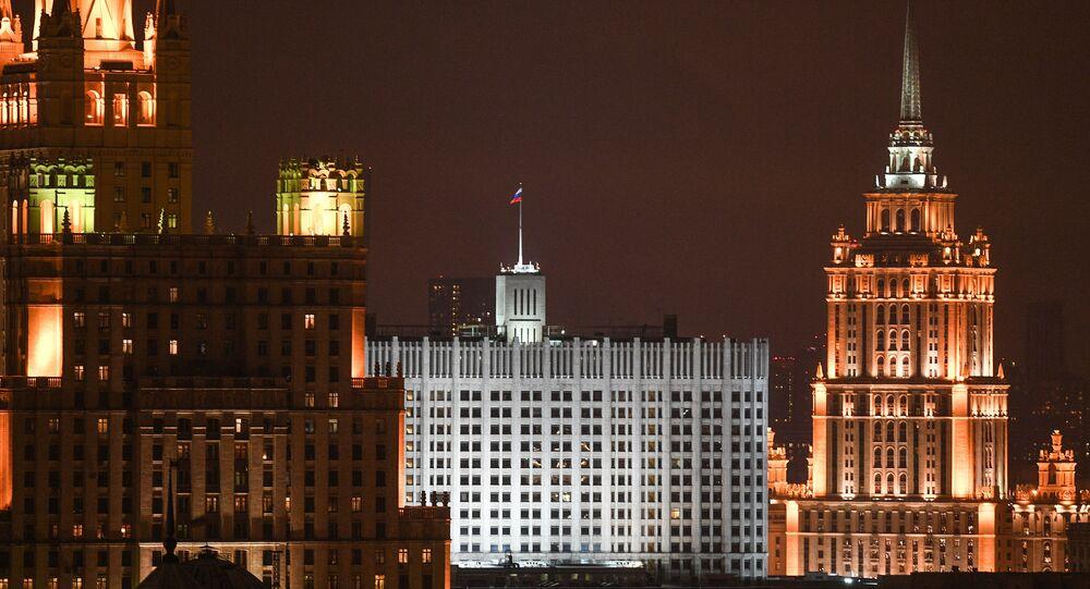Le G7 exige une pression russe sur Damas: «le jeu des terroristes», selon un député russe