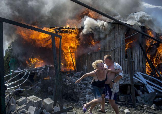 Les photos de Valeri Melnikov, lauréat du World Press Photo