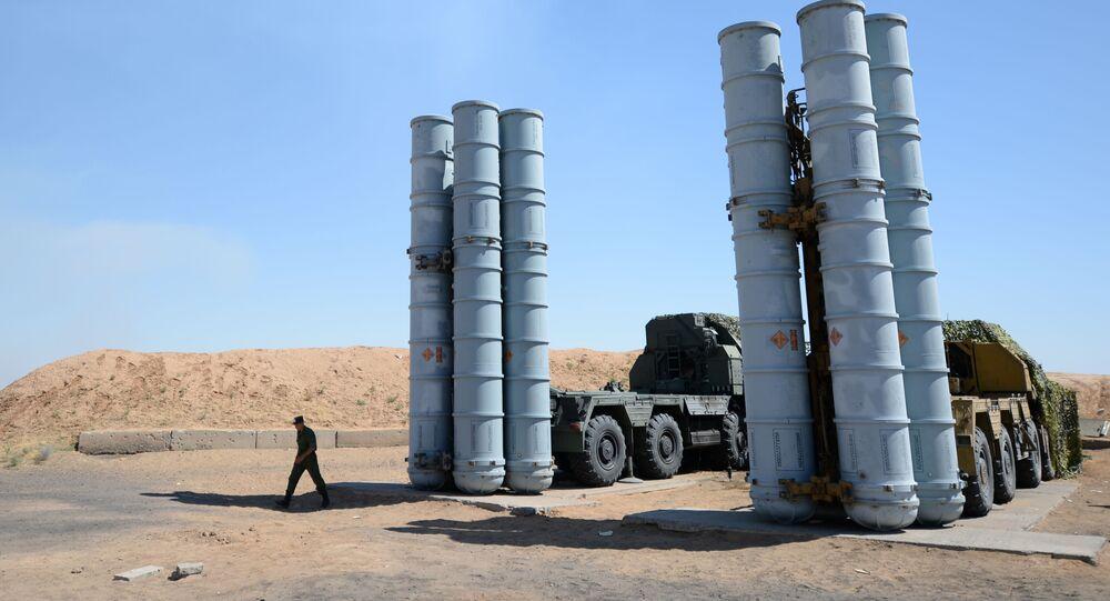 La DCA russe en alerte suite au tir nord-coréen