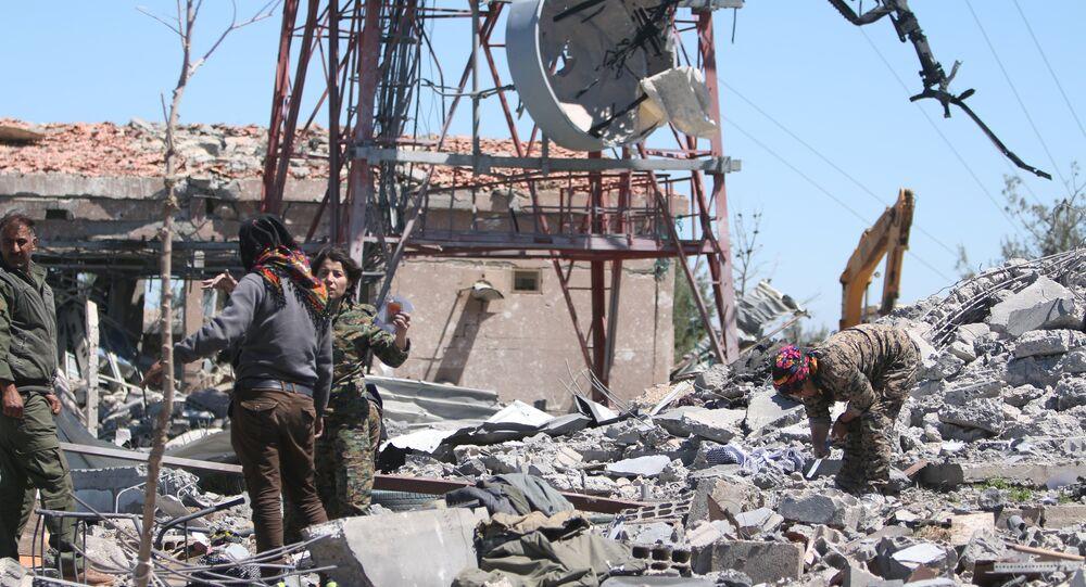 Les Forces aériennes turques ont frappé des unités militaires kurdes au nord de l'Irak