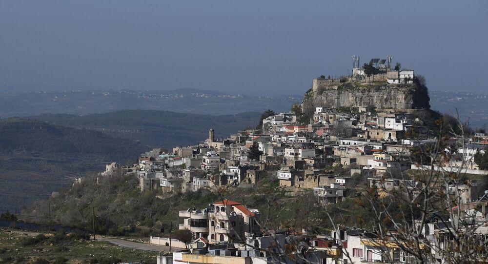 Syrie: la route stratégique Homs-Hama rouverte au transport civil