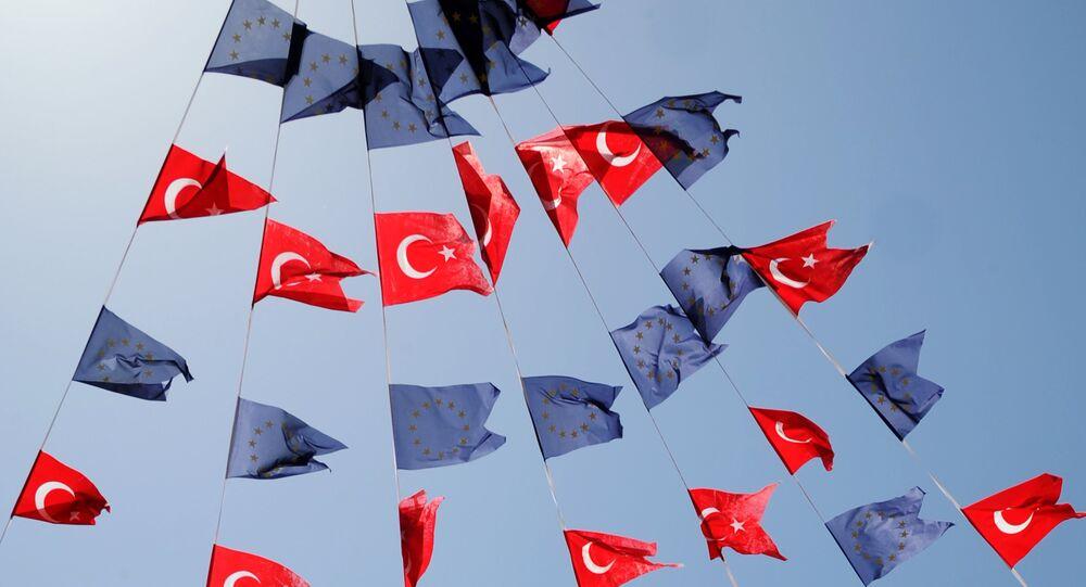 Turquie-UE