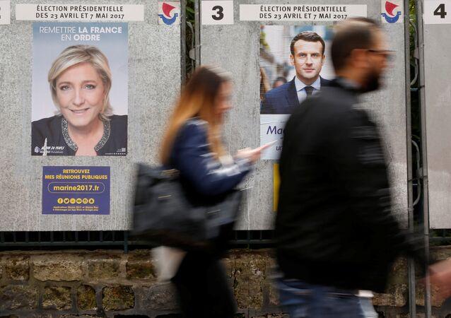 Présidentielle française