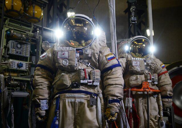 Le recrutement des cosmonautes en Russie bat son plein: 30 candidats déjà enregistrés