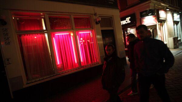 Prostitution - Sputnik France