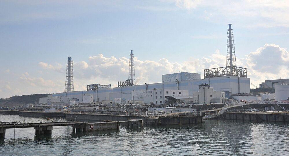 Les Japonais préoccupés par l'utilisation des déchets de Fukushima