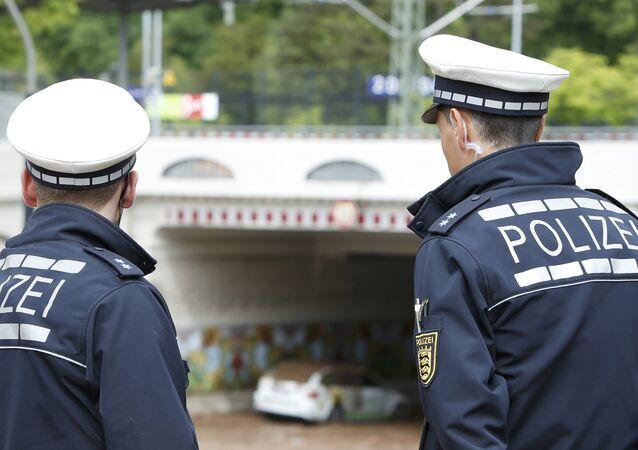 Vol d'une pièce d'or de 100 kg à Berlin: deux suspects arrêtés