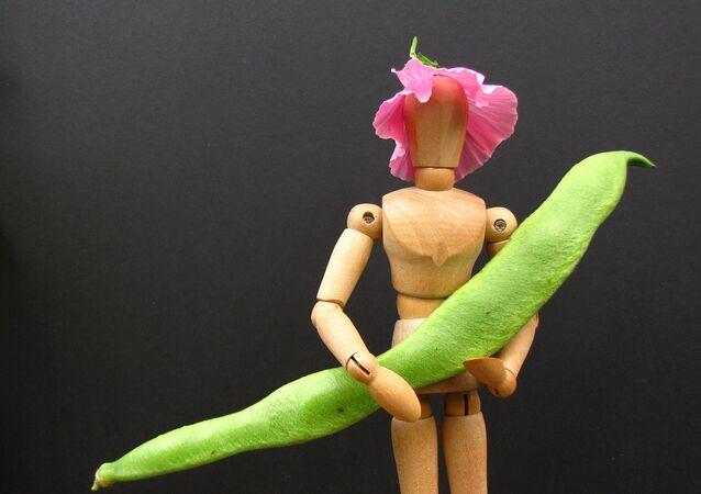 ournée mondiale du jardinage nu