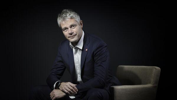 Laurent Wauquiez - Sputnik France