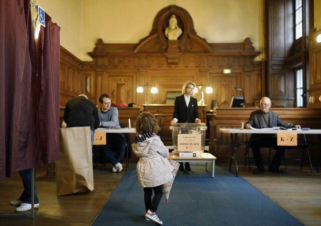 électeurs français
