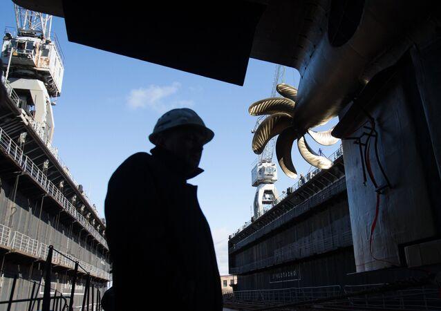 sous-marin russe Krasnodar