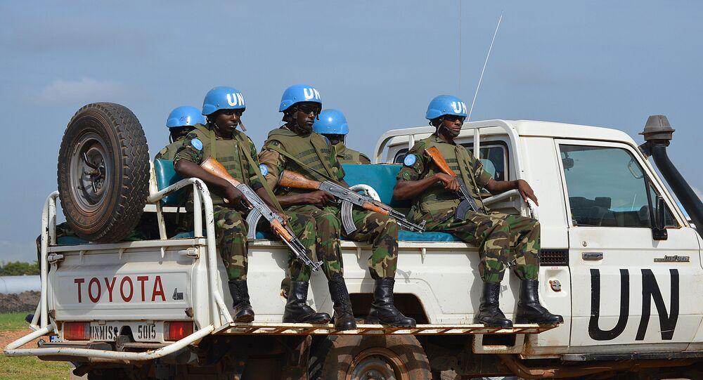 Attaque contre le convoi du vice-Président du Sud-Soudan: des gardes du corps blessés