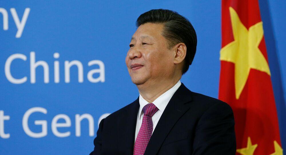 La Chine doit «créer la plus puissante armée dans l'histoire de son pays»