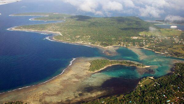 Vanuatu - Sputnik France