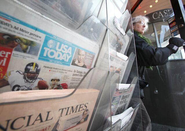 Trump révèle qui pourrait être derrière les fuites des données secrètes dans les médias