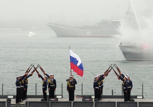 Flotte de la mer Noire