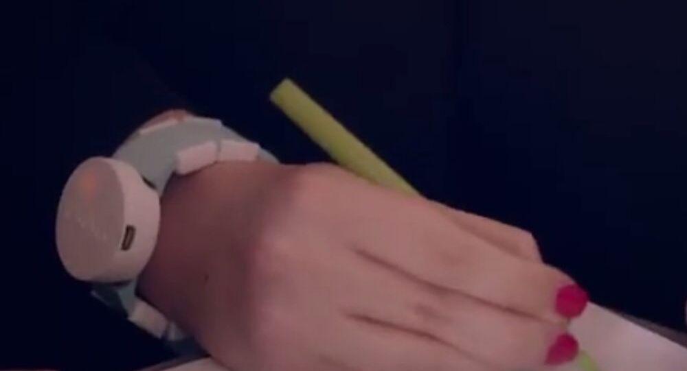 Les symptômes du Parkinson pourraient être réduits grâce à cette montre