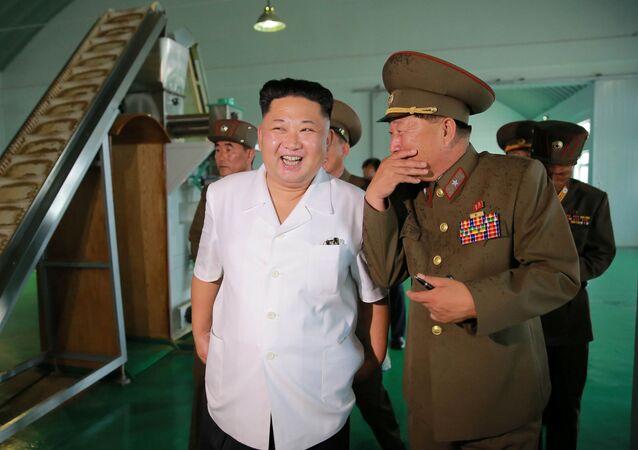 Pyongyang pirate des documents militaires secrets de Séoul, selon un député sud-coréen