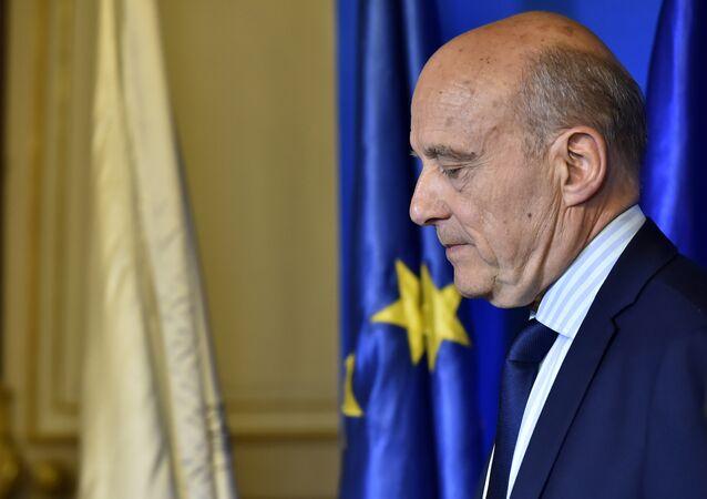 Juppé appelle à la mobilisation pour éviter une Assemblée «monochrome»